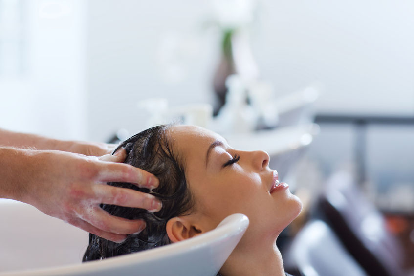 Kingwood Beauty Salon / Barber Shop Insurance
