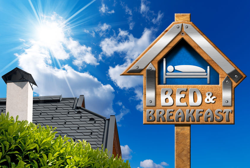 Kingwood Bed & Breakfast Insurance