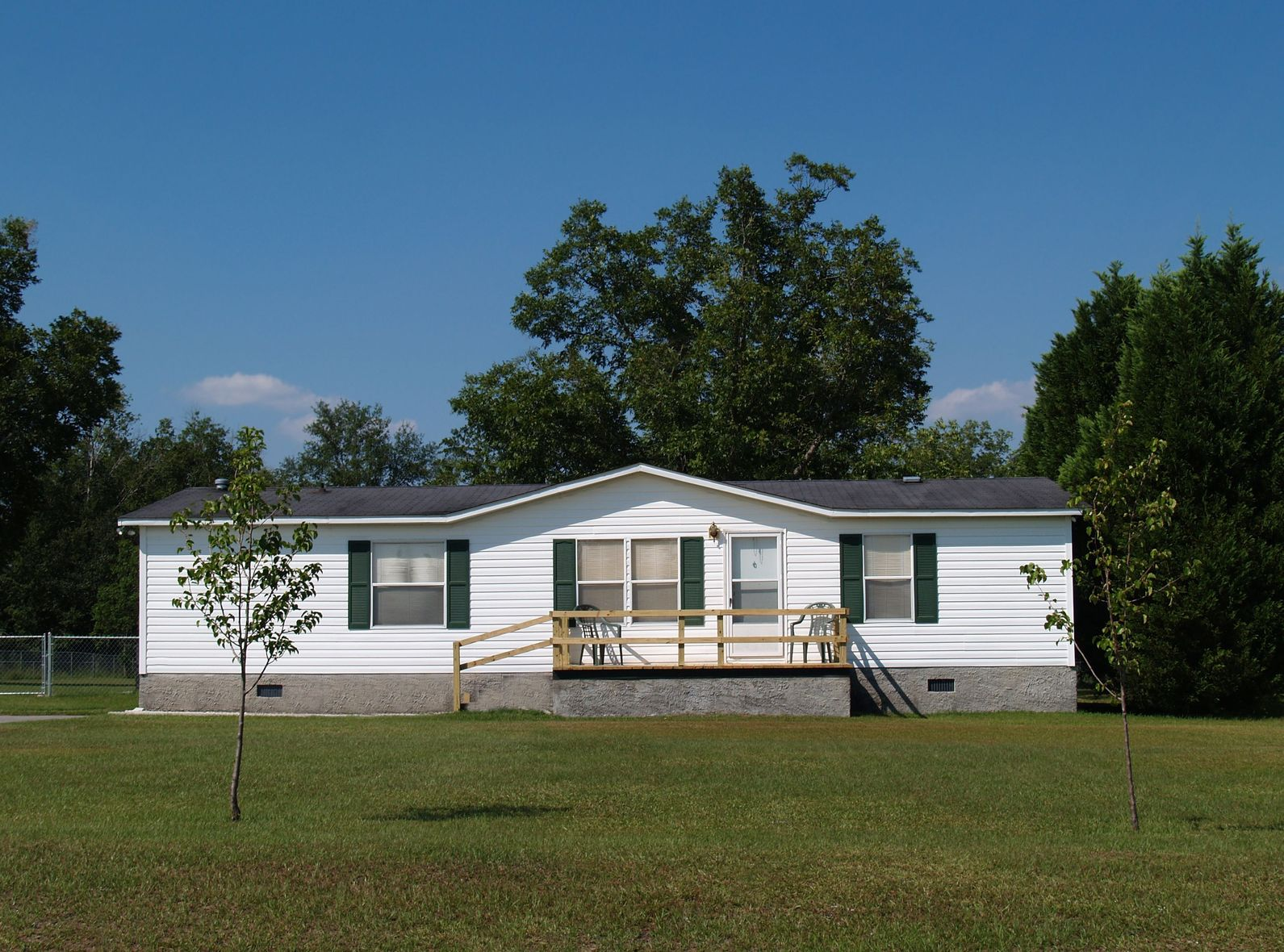 Kingwood, Atasocita, Porter, TX. Mobile Home Insurance