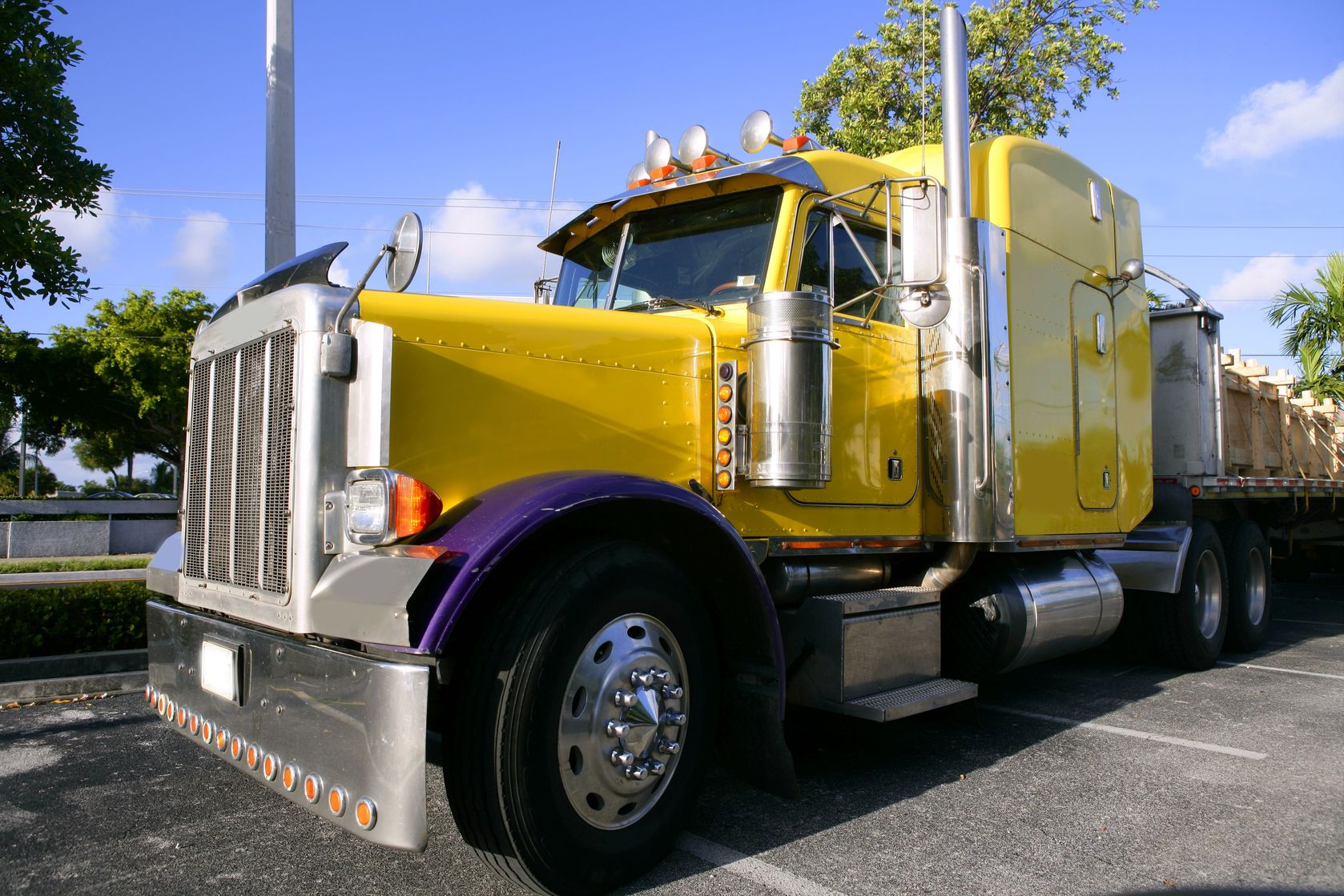 Kingwood Truck Liability Insurance